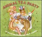 Animal Tea Party