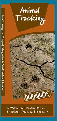 Animal Tracking: A Waterproof Pocket Guide to Animal Tracking & Behavior - Kavanagh, James, and Press, Waterford