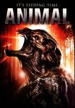 Animal - Brett Simmons