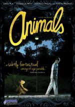 Animals - Marçal Forés