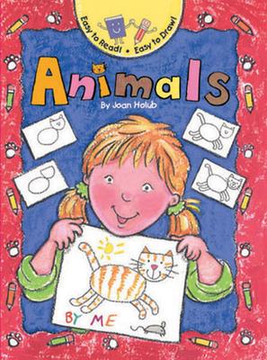 Animals - Holub, Joan