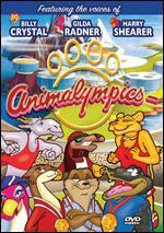 Animalympics: Summer Olympics - Steven Lisberger