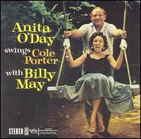 Anita O'Day Swings Cole Porter with Billy May - Anita O'Day