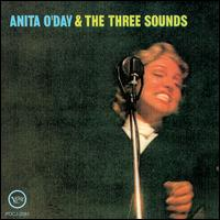 Anita O'Day & the Three Sounds - Anita O'Day & the Three Sounds