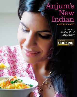 Anjum's New Indian - Anand, Anjum