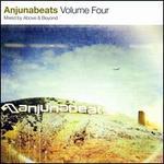 Anjunabeats, Vol. 4
