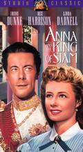 Anna and the King of Siam - John Cromwell