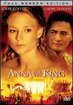 Anna and the King [P&S] - Andy Tennant
