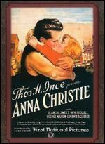 Anna Christie - John Griffith; John Griffith Wray