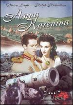 Anna Karenina - Julien Duvivier