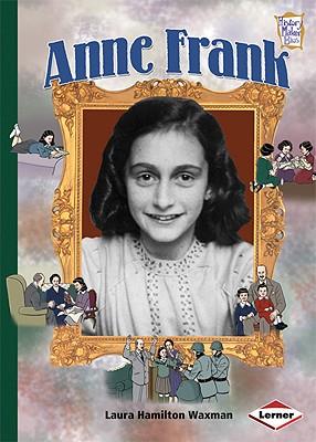 Anne Frank - Waxman, Laura Hamilton
