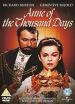 Anne of the Thousand Days - Charles Jarrott