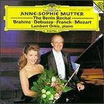 Anne-Sophie Mutter: The Berlin Recital