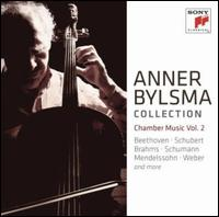 Anner Bylsma Collection: Chamber Music, Vol. 2 -