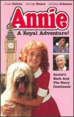 Annie: A Royal Adventure