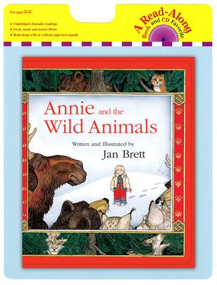 Annie and the Wild Animals - Brett, Jan