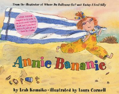 Annie Bananie - Komaiko, Leah