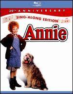 Annie [Blu-ray] [Includes Digital Copy] [UltraViolet]