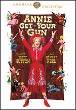 Annie Get Your Gun - George Sidney