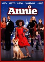Annie [Includes Digital Copy] - Will Gluck
