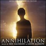 Annihilation [Original Motion Picture Soundtrack]
