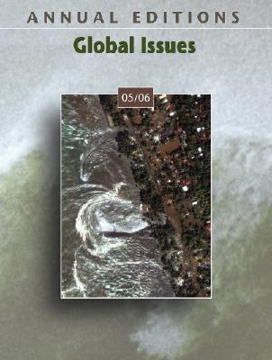 Annual Editions: Global Issues 05/06 - Jackson, Robert M