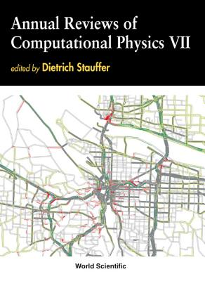 Annual Reviews of Computational Physics - Stauffer, Dietrich (Editor)