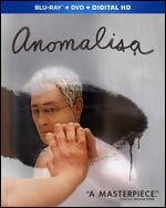 Anomalisa [Blu-ray]