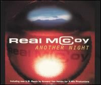 Another Night [Single] - The Real McCoy