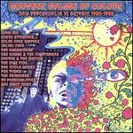 Another Splash of Colour: New Psychedelia in Britain from 1980 to 1985