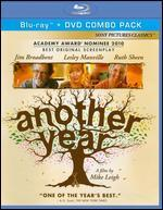 Another Year [2 Discs] [Blu-ray/DVD]