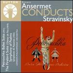 Ansermet Conducts Stravinsky