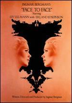 Ansikte mot Ansikte - Ingmar Bergman