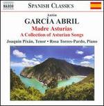 Ant�n Garcia Abril: Madre Asturias