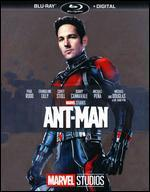 Ant-Man [Includes Digital Copy] [Blu-ray]