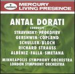 Antal Dorati Conducts