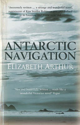 Antarctic Navigation - Arthur, Elizabeth