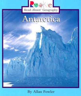 Antarctica - Fowler, Allan