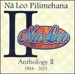 Anthology II 1984-2001