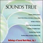 Anthology of Sacred World Music, Vol. 1