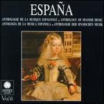 Anthology of Spanish Music