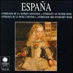 Anthology of Spanish Music
