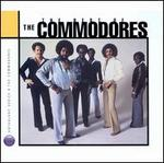 Anthology: The Best of the Commodores [1995]