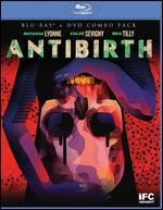 Antibirth [Blu-ray] [2 Discs] - Danny Perez