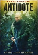 Antidote - Ken Barbet