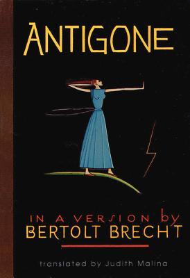 Antigone - Brecht, Bertolt