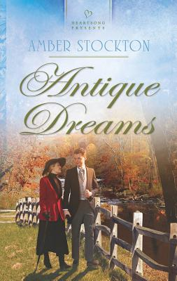 Antique Dreams - Stockton, Amber