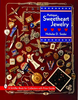 Antique Sweetheart Jewelry - Snider, Nicholas D