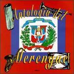 Antologia del Merengue, Vol. 2