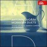 Antonín Dvorák: Moravian Duets